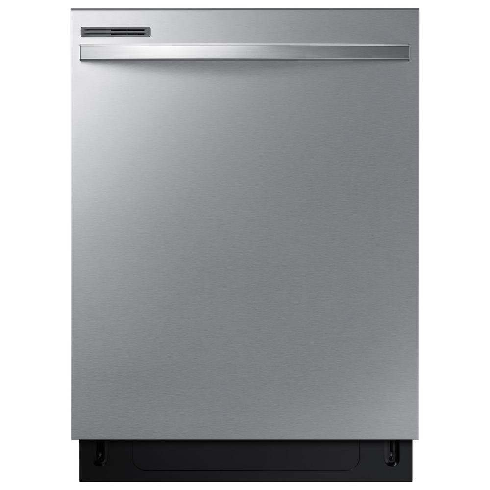 samsung 24-inch dishwasher