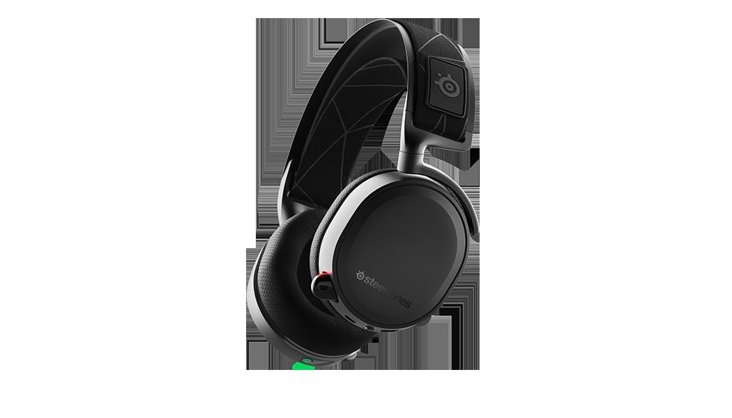 steelsereies arctis 7 headset for ps5