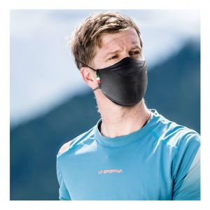 Sportiva stratos mask, face masks for running