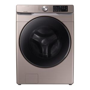 home depot black friday sale - Samsung High-Efficiency Front Load Washing Machine