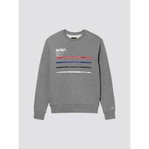 NASA Line Crew Sweatshirt