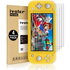 ivoler Screen Protector Tempered Glass