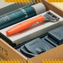 Harry's Truman Set - best gifts for brother