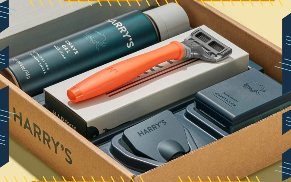 Harry's Truman Set - best gifts