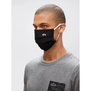 Alpha Surgical Style Mask