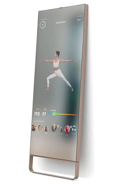 Mirror Home Fitness System, oprah's favorite things 2020