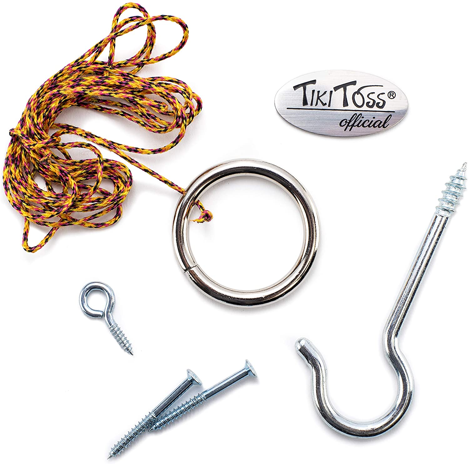 tiki toss ring and hook game, best stocking stuffers