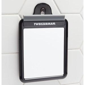 Tweezerman Fogless Shower Mirror
