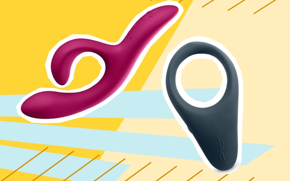We-Vibe Nova 2 & Verge by