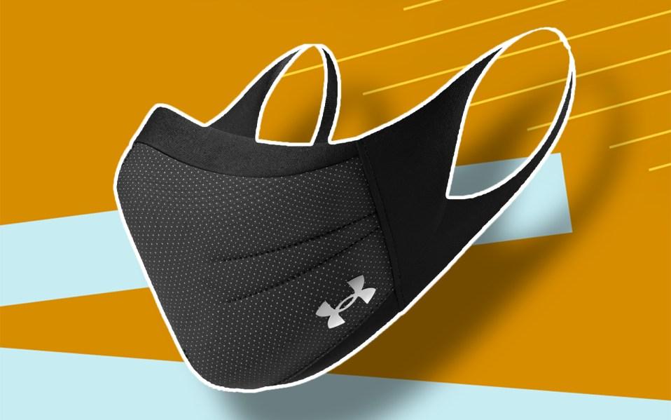 under armour sportsmask, face masks for