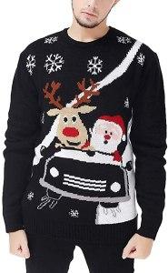 ugly christmas sweaters v28