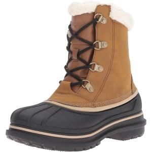 Croc's Men's All Cast II Snow Boot