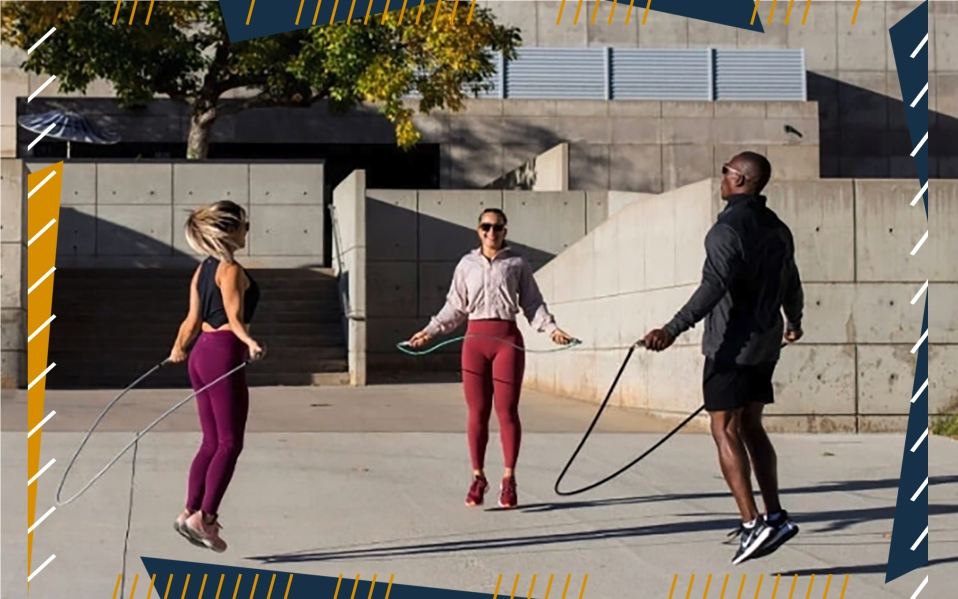 best weighted jump ropes