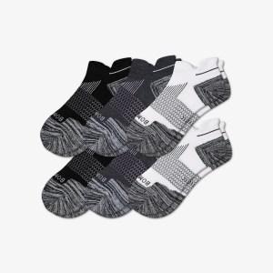 Bombas socks, spin bike accessories