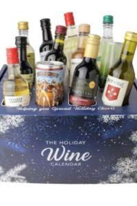 wine advent