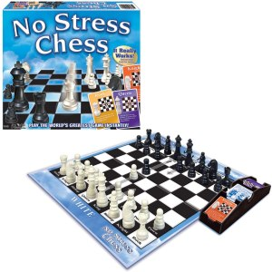 winning moves games chess set