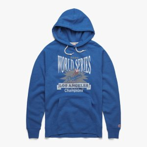 dodgers world series sweatshirt, gifts for sports fans