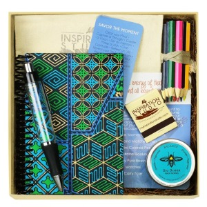 Balance inspiration box, gifts for her