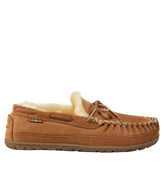 Men's Wicked Good Moccasins, best valentine's day gifts