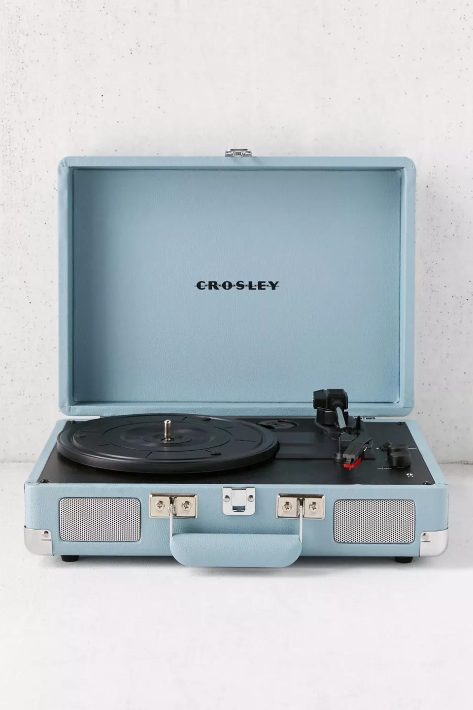 Crosley Fawn Cruiser Bluetooth Record Player