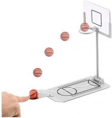mini desktop basketball