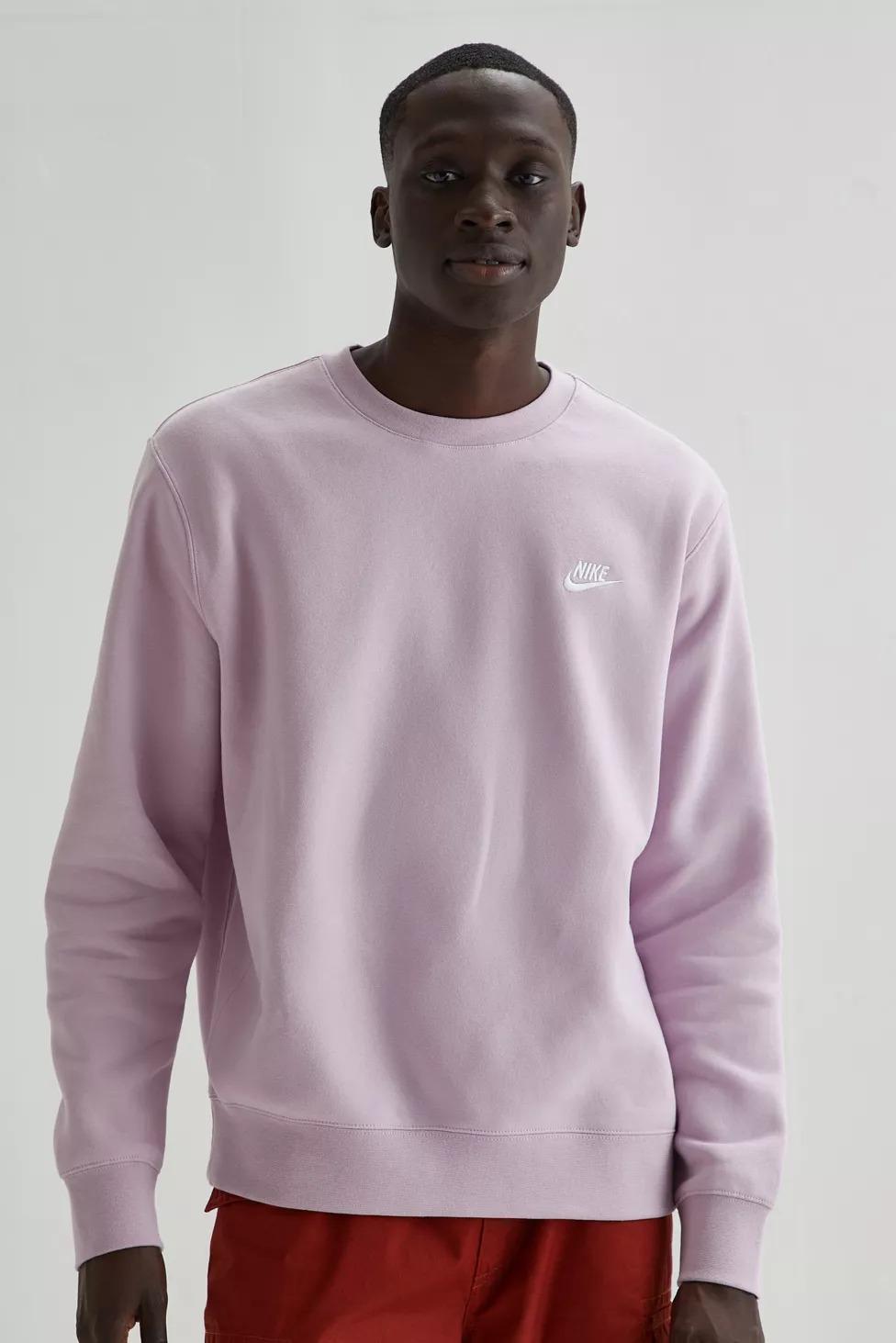 Nike Club Fleece Sweatshirt