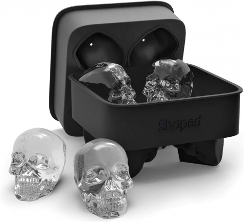 skull ice cube mold, Best Gifts Under $20