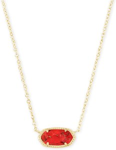 kendra scott pendant necklace, gifts for wife