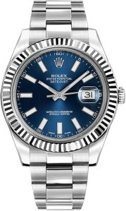 Rolex watch, luxury Christmas gifts
