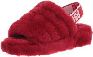 UGG Women's slide slipper, gifts for her