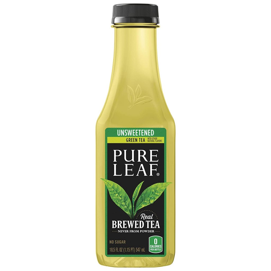 Pure Leaf Brewed Iced Green Tea