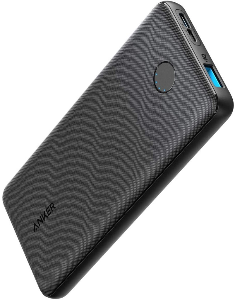 Anker Portable Charger, best valentine's day gifts