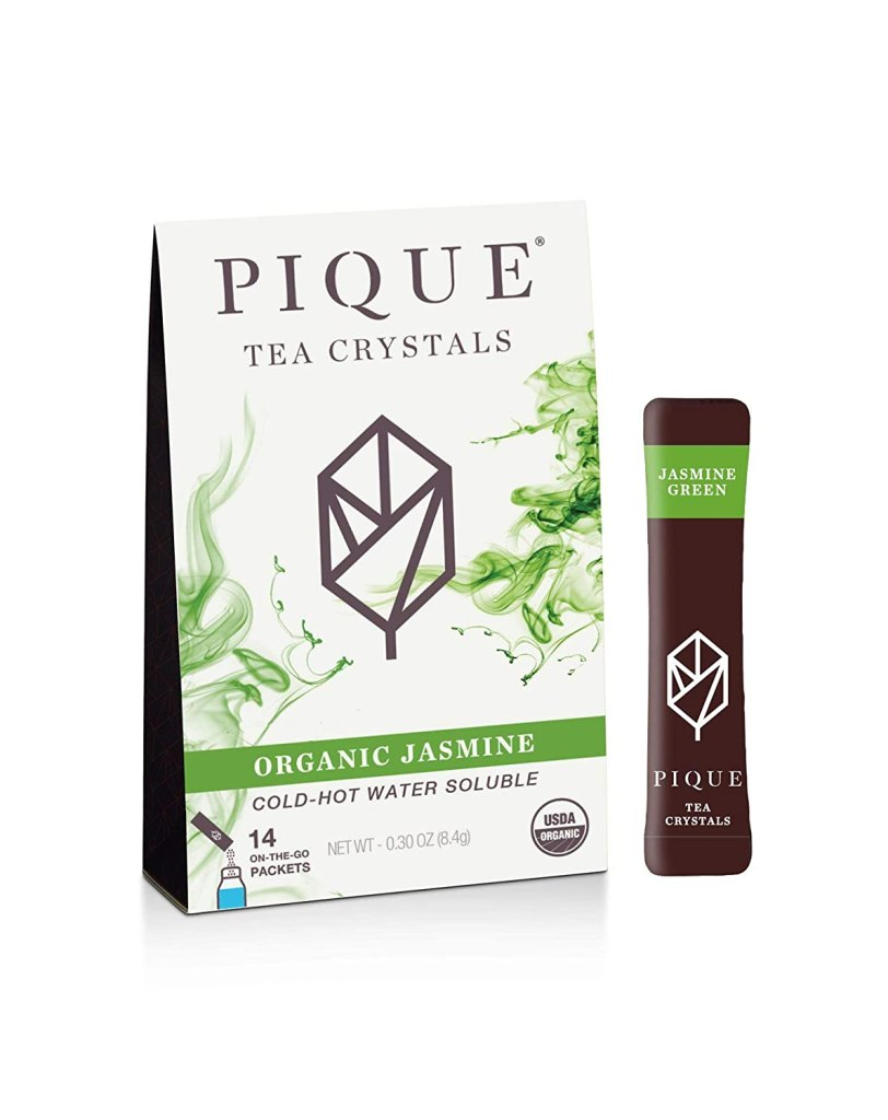 Pique Cold Brew Green Tea