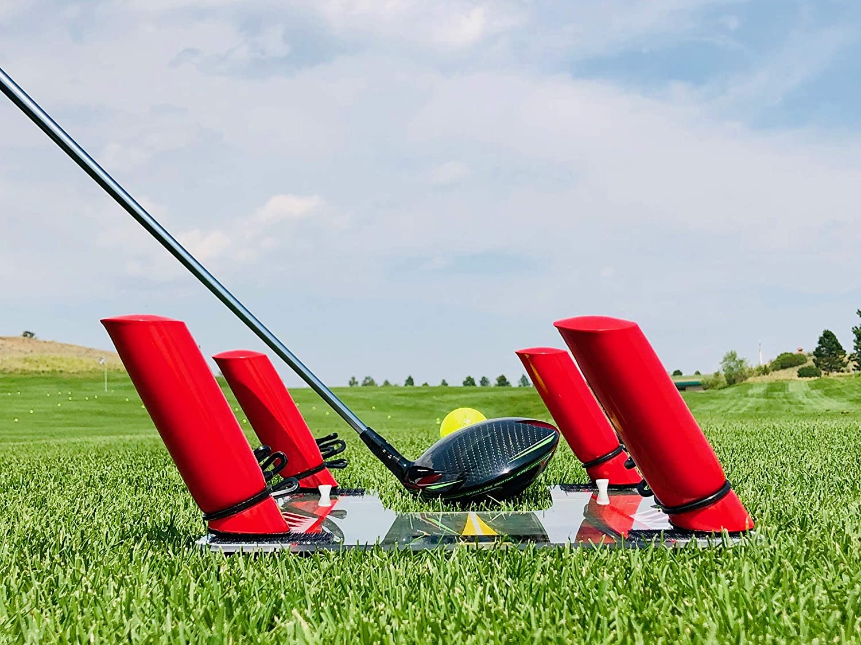 eyeline golf training aids for off season