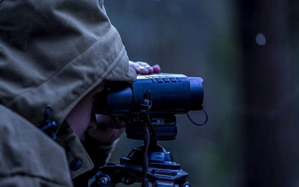 best night vision binoculars