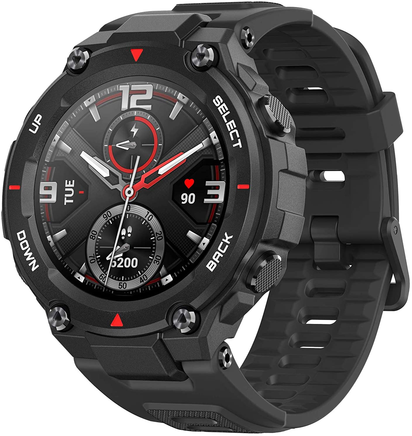 Amazfit T-Rex Smartwatch, best compass watches