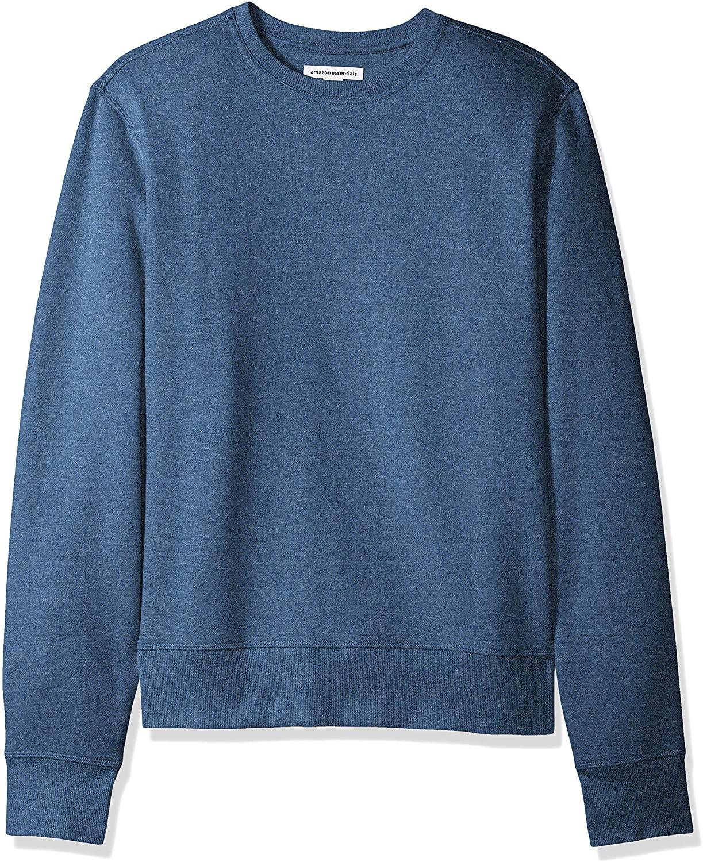 Amazon Essentials Fleece Crewneck Sweatshirt