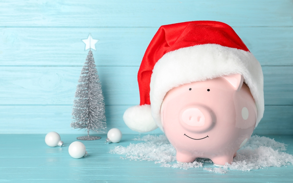 planning christmas on a budget in
