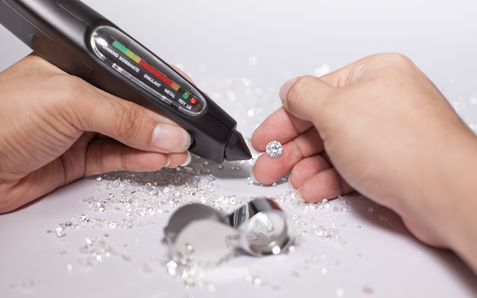 best diamond tester
