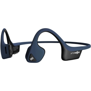 AfterShokz bone conduction headphones, exercise bike accessories, best exercise bikes
