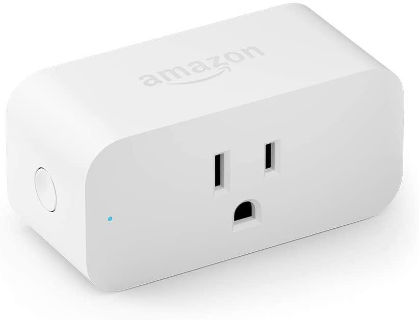 coolest tech gadgets - Amazon Smart Plug