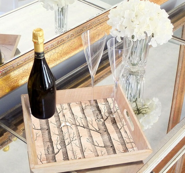 Anniversary Serving Tray, best gifts for