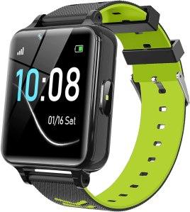 best kids smartwatch bauisan