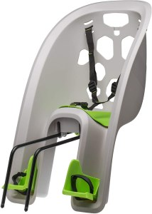 bell shell children bike seat