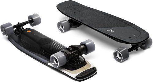 best electric skateboard - Boosted Mini Electric Skateboard