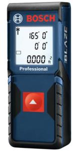 Bosch GLM165 Laser tape measure
