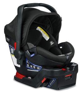 infant car seat britax b safe ultra