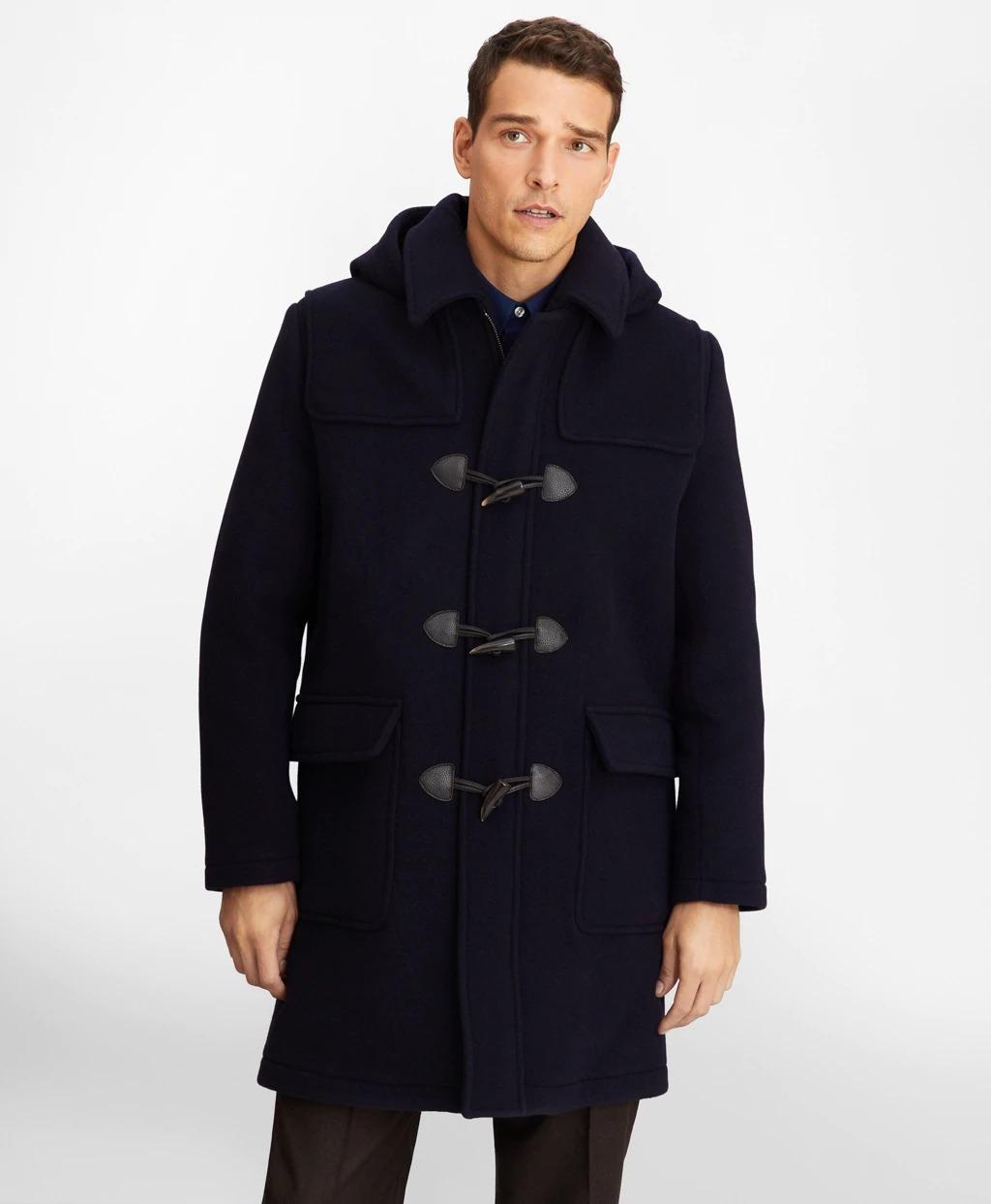 Brooks-Brothers-Wool-Duffel-Coat