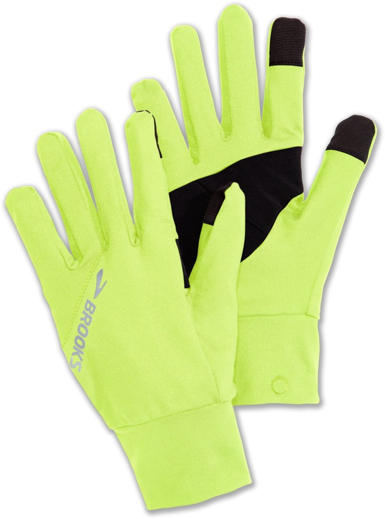 Brooks Greenlight Gloves