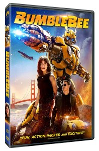 best transformers toys dvd bumblebee